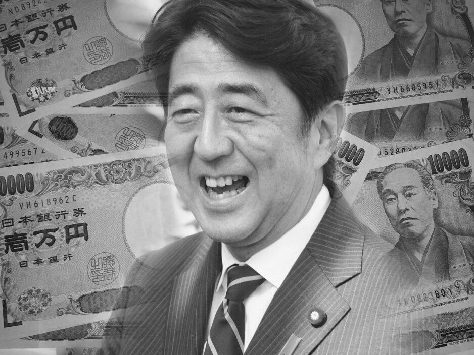 Was Shinzo Abe besser als Angela Merkel macht