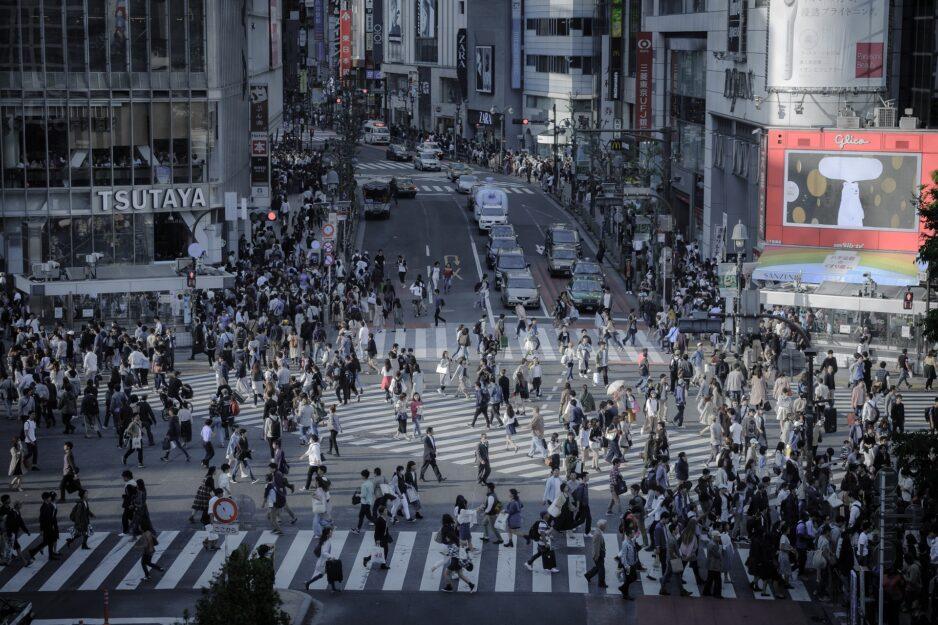 Ultralockere Geldpolitik und die Japanisierung der Welt