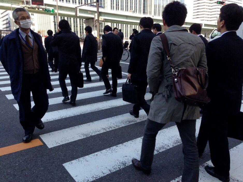 Was Europa von Japans Zombiewirtschaft lernen kann